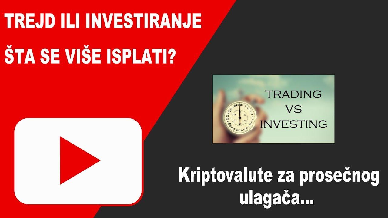 trgovanje i kriptovalute kako investirati u bitcoin charles schwab