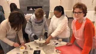 Sweet & Savory Baking Class