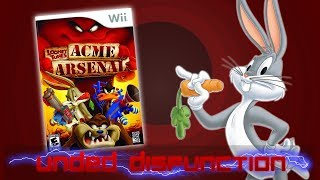 Looney Tunes: ACME Arsenal - Unded Disfunction
