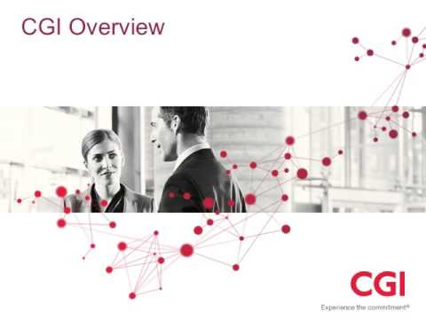 CGI - Payments Solutions