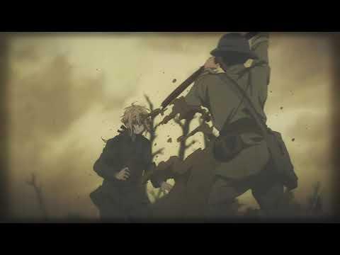「AMV」Violet Evergarden: Ты - Бездушный Инструмент Войны!!!「Аниме Клип 」Вайолет Эвергарден 「TRAILER」