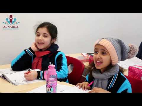 Al Nahda International Schools-istanbul
