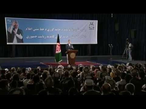 Inside Story - Afghan elections - 12 August 09