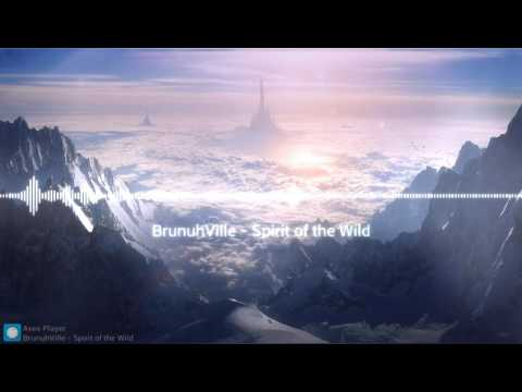 BrunuhVille - Spirit of the Wild (Fantasy Celtic Music)