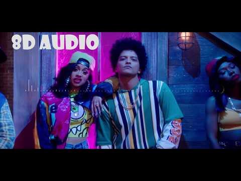 bruno-mars---finesse-(remix)-[feat.-cardi-b]-|-8d-audio-||-dawn-of-music-||