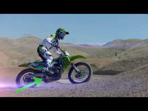 Science of Supercross | Episode 30 (Science of Footpegs) | Engineered by Kawasaki