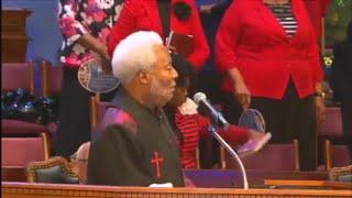 62nd PCAF Evangelism & Outreach Convention - Bishop James Chapman