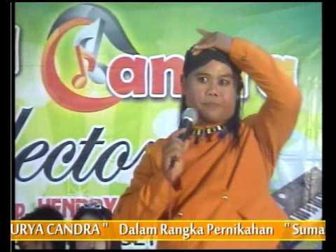 SURYA CHANDRA Electone - Joko Mlarat Voc. Pentol ( Live Mojopurno Magetan)