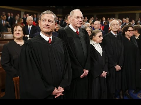 Gorsuch Decision Struck Down by SCOTUS DURING Confirmation Hearing