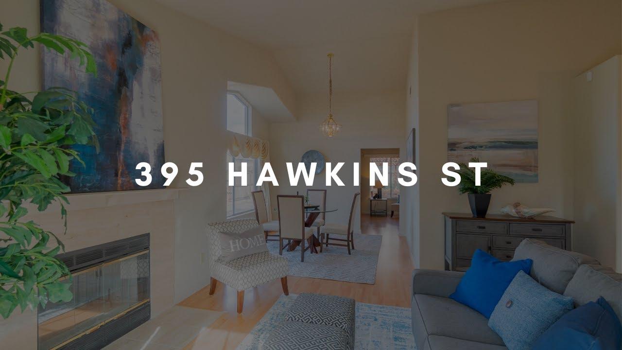 395 Hawkins Street, Vallejo, CA 94591