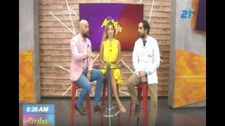 Las Cataratas - Entrevista Dr Alejandro Candray