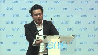 Introducing The B Team Special Session - The One Young World Summit 2013