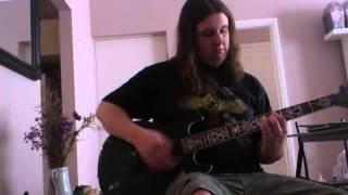 Korn - Spike In My Veins (Guitar Cover)