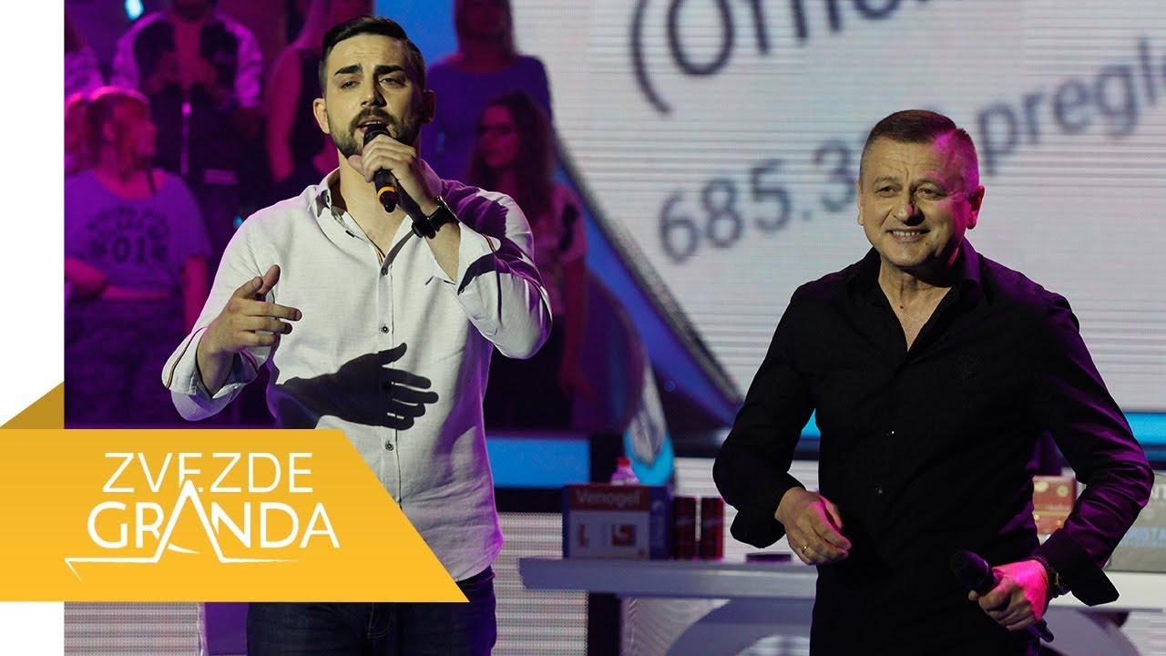 Rade Lackovic i Mario Mioc - Brat je jedan - ZG Specijal 33 - (Tv Prva 12.05.2019.)