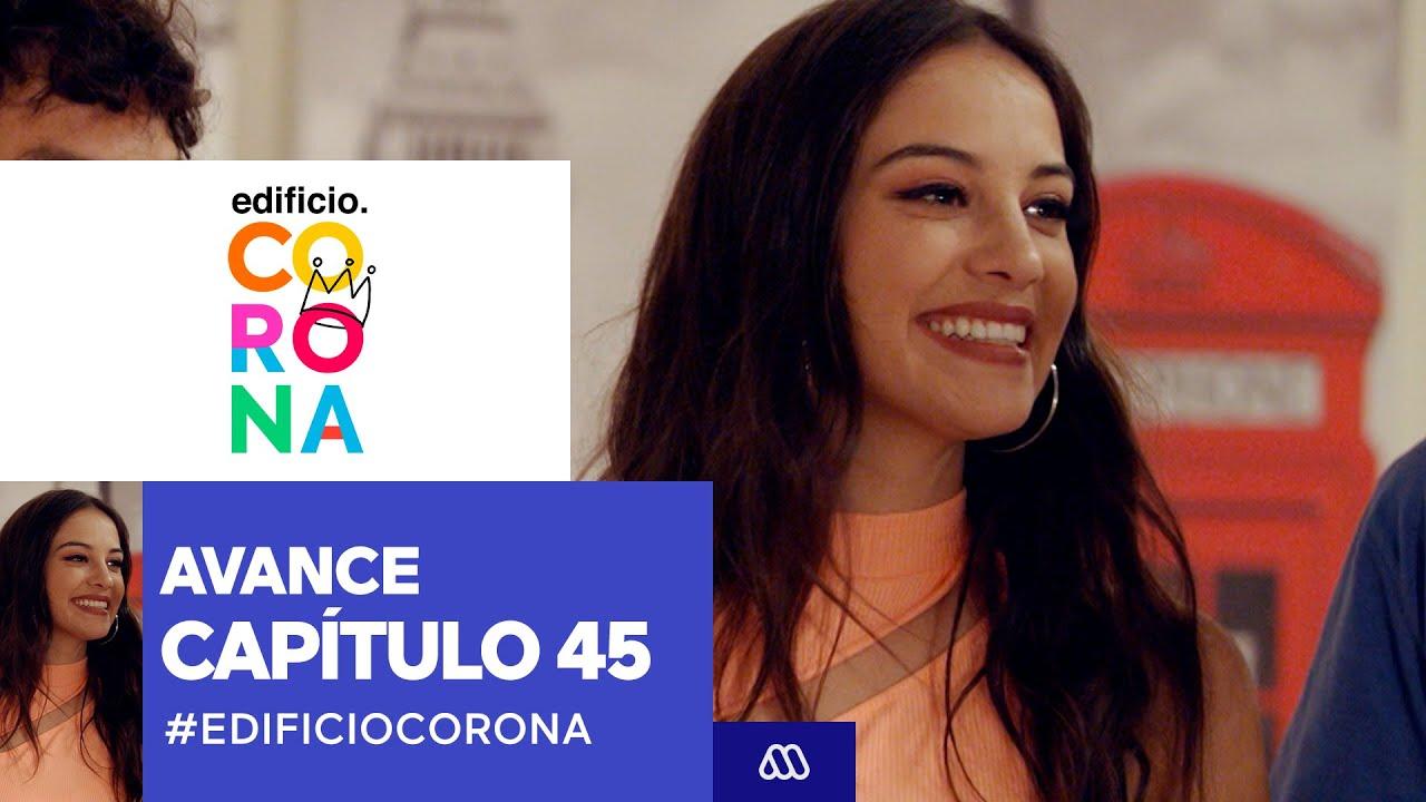 Download #EdificioCorona / Avance capítulo 45 / #Mega