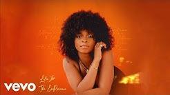 Lila Iké - Forget Me (Audio)