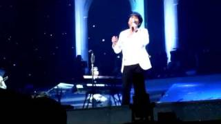 [Fancam] Lee Seung Chul -  That Person [LIVE / K POP]