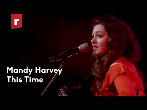 Mandy Harvey  This Time