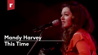 Mandy Harvey // This Time Thumbnail