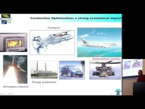 Leadership Class Computing Applied to Combustion Applications on INCITE and PRACE Systems