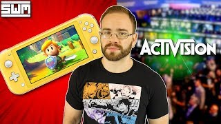 Nintendo's Big Milestone In Europe And Activision Wants To Turn You Into An NPC | News Wave