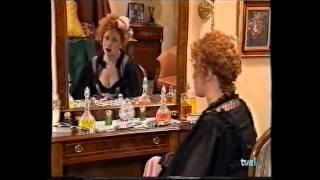 """LINA MORGAN EN """"UNA DE DOS"""": """"FELIZ CUMPLEAÑOS"""" (Nº17)"""