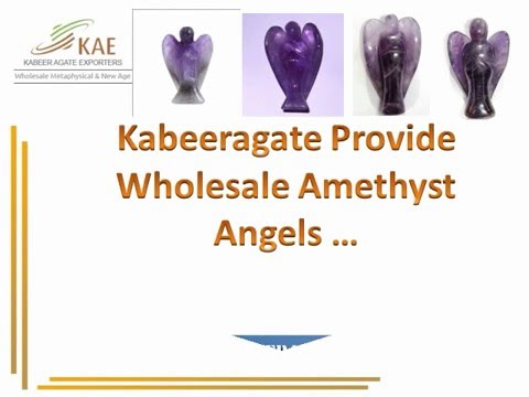 Online Amethyst Angels Store | New age metaphysical shops
