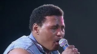Neville Brothers - Bro. John / Iko Iko /Jambalaya / Do You Want To Dance - 5/4/1991 (Official)