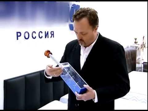 Виктор Гусев о матрасах фабрики Strong