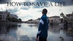 The Fray - How to Save a Life (GERMAN VERSION) auf DEUTSCH