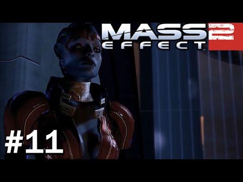 MASS EFFECT 2 Végigjátszás 11. Rész: Samara, Collector Ship [Paragon FemShep Walkthrough Part 11]