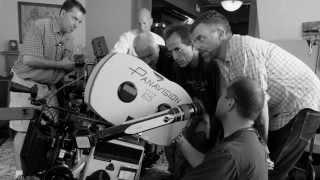 So God Made a Filmmaker Tribute to Paul Harvey 2014 (TFA)