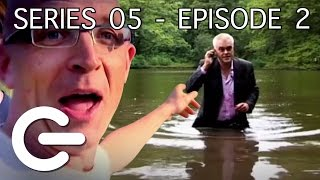 The Gadget Show - Series 5 Episode 2
