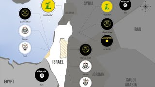 As the Mideast Descends into Chaos, Israel Must Have Defensible Borders