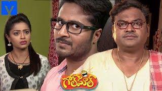 Golmaal Comedy Serial Latest Promo - 19th April 2019 - Mon-Fri at 9:00 PM - Vasu Inturi