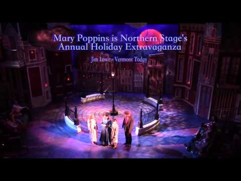 Mary Poppins 2015 - Northern Stage