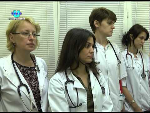 TeleU: Disciplina de Cardiologie