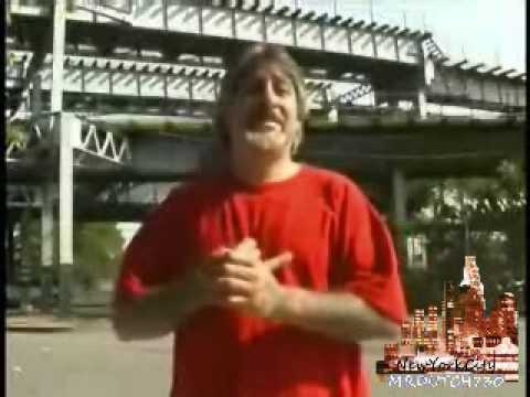 """SEEN """"The Godfather Of Graffiti"""" youtube graffiti bombing #12"""