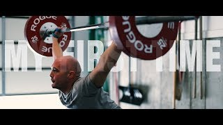 My First CrossFit Experience | Introduction to CrossFit