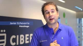 Descubre tu vocación - CIBERTEC y Javier Echevarría en Arequipa