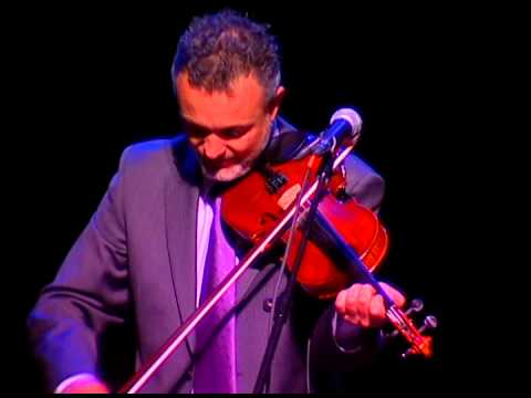 AKTINA's Greek Music Journey 2014 Violin Solo: Michalis Gampierakis' Electrifying Performance