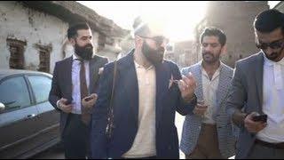 Erbil'in centilmenleri iş başında - DW Türkçe