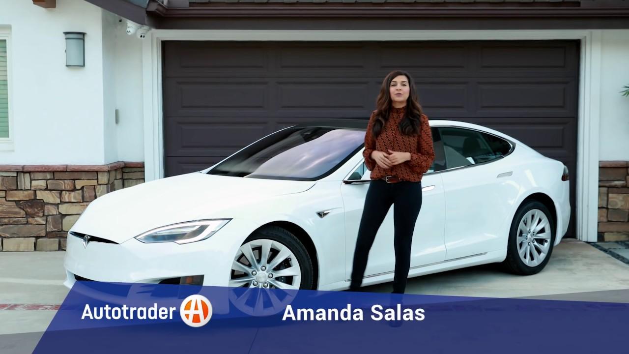 2016 Tesla Model S 60 5 Reasons To Autotrader
