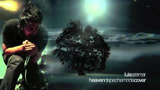 Luis Azemar - Heaven acoustic version (Depeche Mode cover)