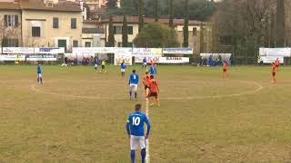 Eccellenza Girone B Antella-Porta Romana 1-1