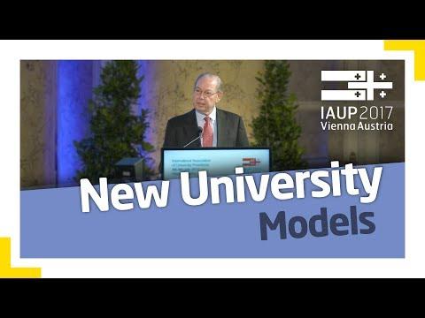 Jimmy G. Cheek: Interdisciplinary Doctoral Programs to Address Major Challenges