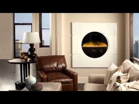 Камин в интерьере квартиры  особенности выбора и варианты дизайна