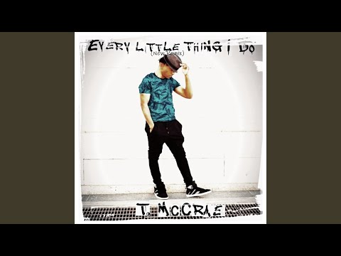 Every Little Thing I Do (Remix)