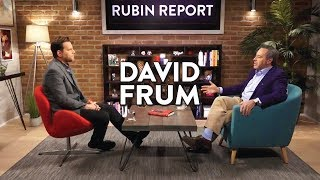 "David Frum on ""Trumpocracy: The Corruption of the American Republic"" (David Frum Full Interview)"