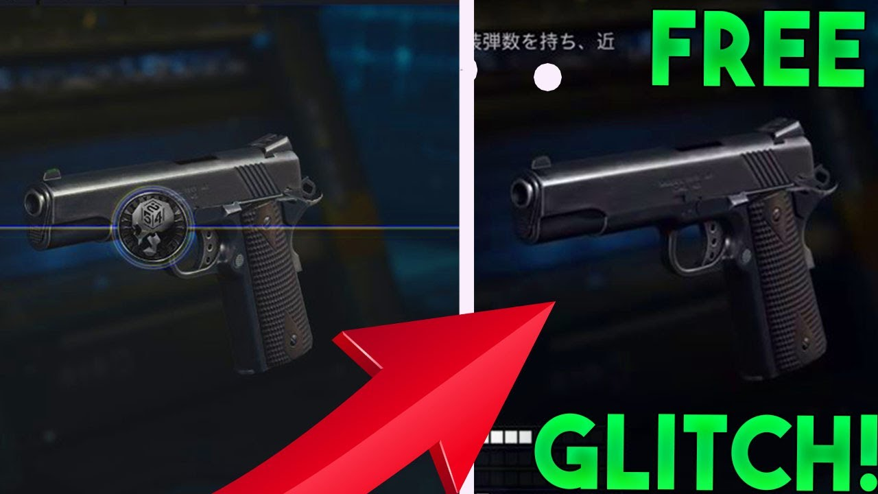 1911 For Free Glitchblack Ops 3 1911 Multiplayer Dlc Weapon Instant Unlock For Free Glitchxbox One